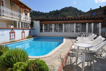 Last Minute Offers Thassos Tours